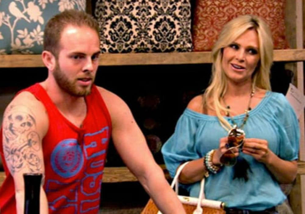 Tamra Judge Fired? RHOC Star Humiliated And In Panic Mode Over Son's Transphobic Rant