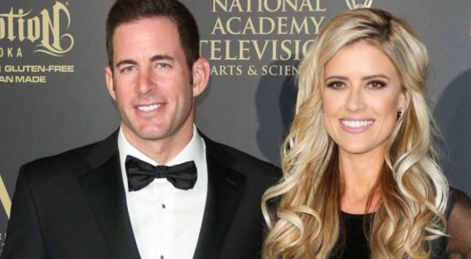 Tarek El Moussa Confesses It Was Hard To Shoot With Christina Amid Their Divorce - Compares It To 'Pulling Teeth!'