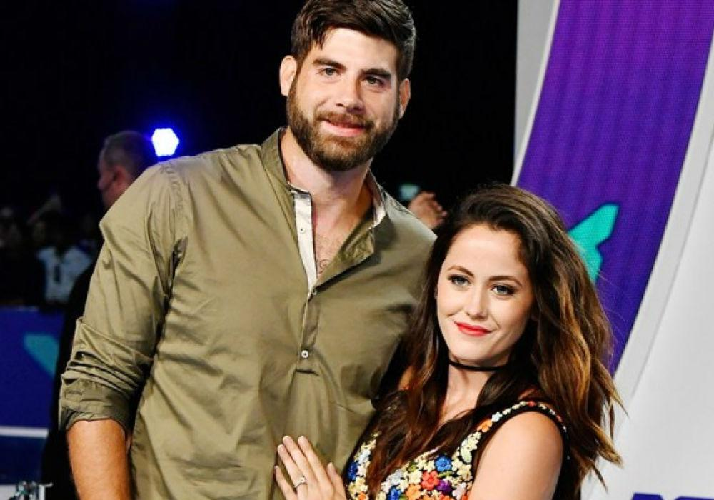 Teen Mom Jenelle Evans' Husband David Eason Threatens To 'Slap The S**t' Out Of Their Kids