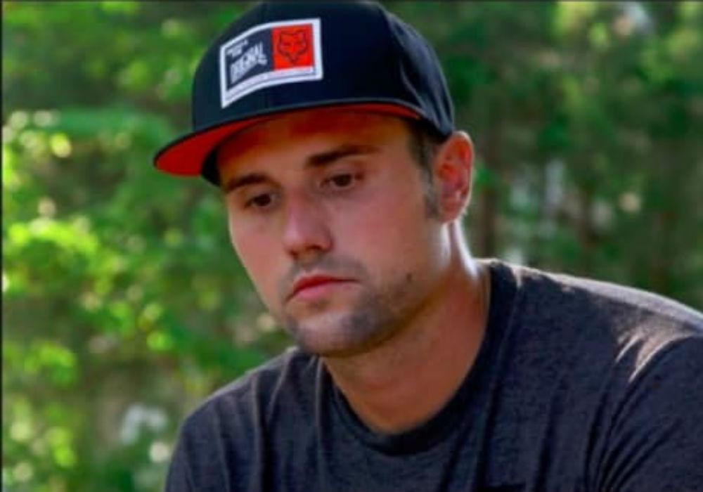 Teen Mom Ryan Edwards Arrested For Heroin Possession And Theft Months After Leaving Rehab