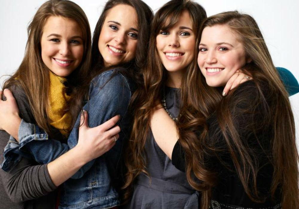 The Duggar Family Reportedly Has A Code Word And It Is For This Bizarre Reason
