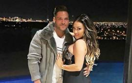 The Latest On Ronnie Ortiz-Magro And Jen Harley From Her 'Jersey Shore' Co-Star Vinny Guadagnino