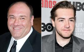 The Sopranos Fans React To James Gandolfini's Son Michael Joining The Prequel The Many Saints Of Newark