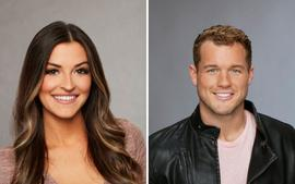 Tia Booth Throws Shade At Ex Colton Underwood Before His Bachelor Season Premiere