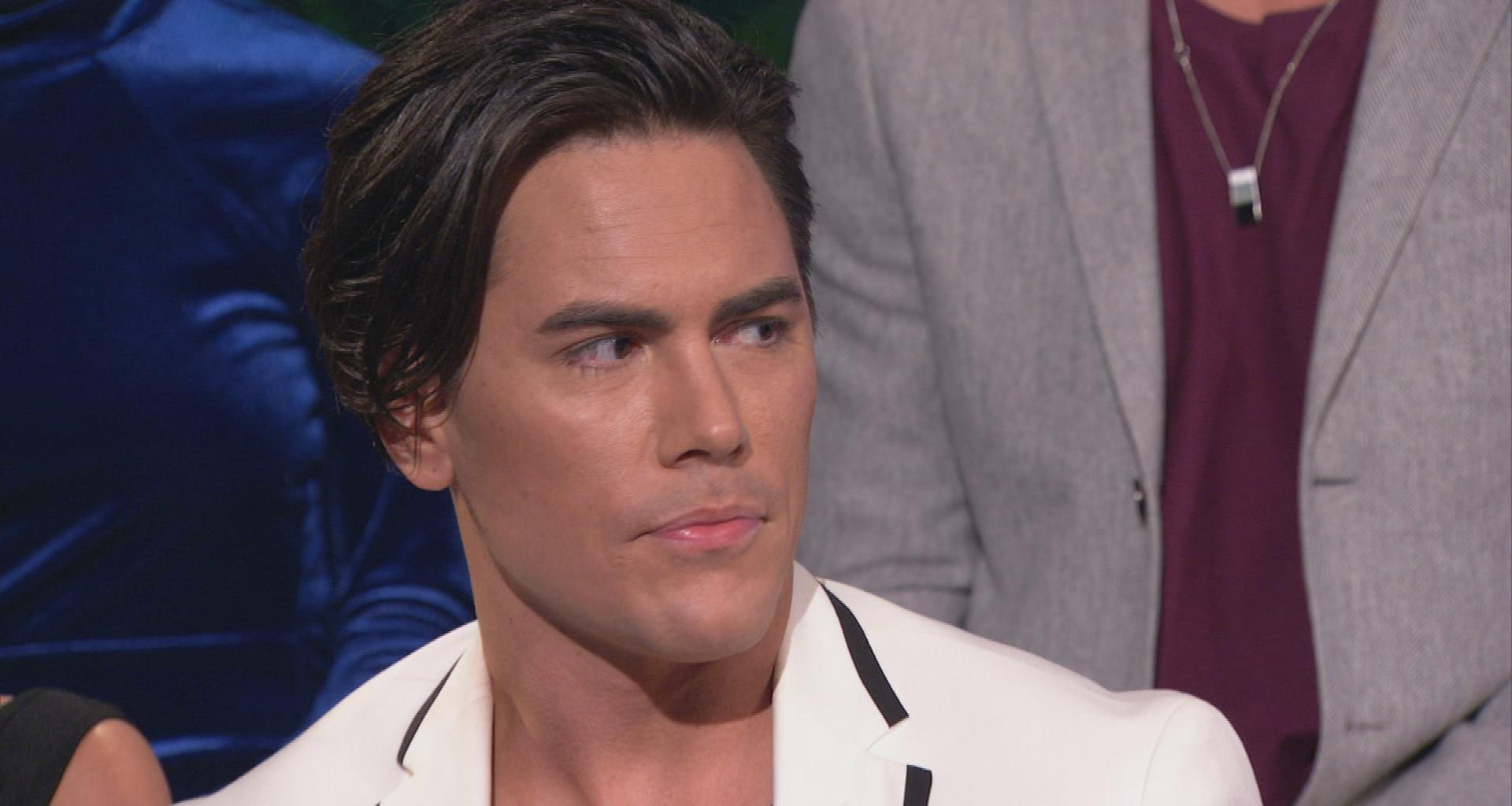 """'Vanderpump Rules' Star Tom Sandoval Reflects On His Time In The Modeling Industry: """"I Dealt With So Much Harassment And Creepiness"""""""