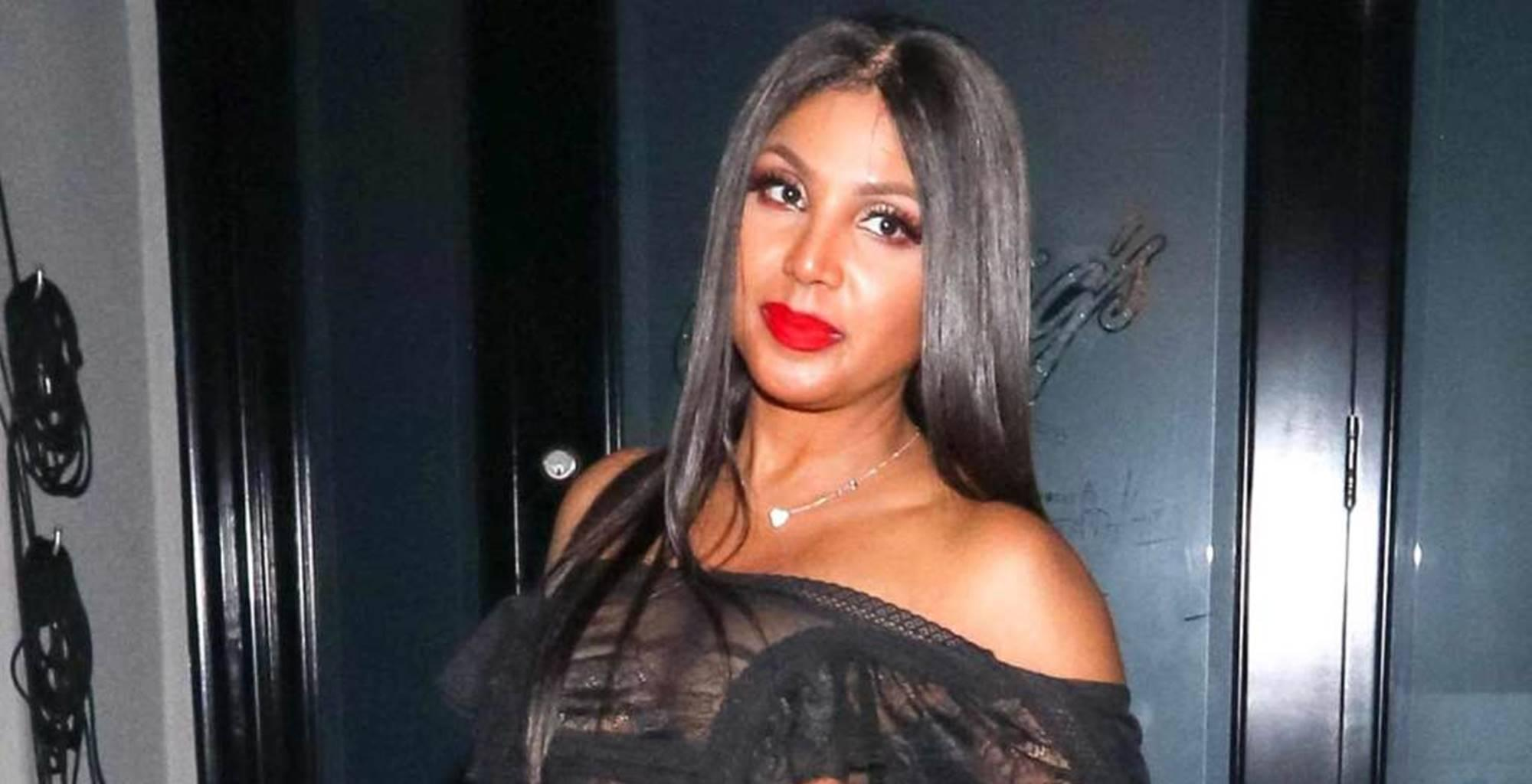 Toni Braxton Shows Off Her Natural Beauty In Bed Video After Birdman Split -- This Is What Lil Wayne's Former Mentor Is Missing