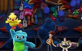 'Toy Story 4' With Keanu Reeves, Jordan Peele, Keegan-Michael Key, Tony Hale, And Patricia Arquette Comes Out June 2019 And Fans Are Thrilled