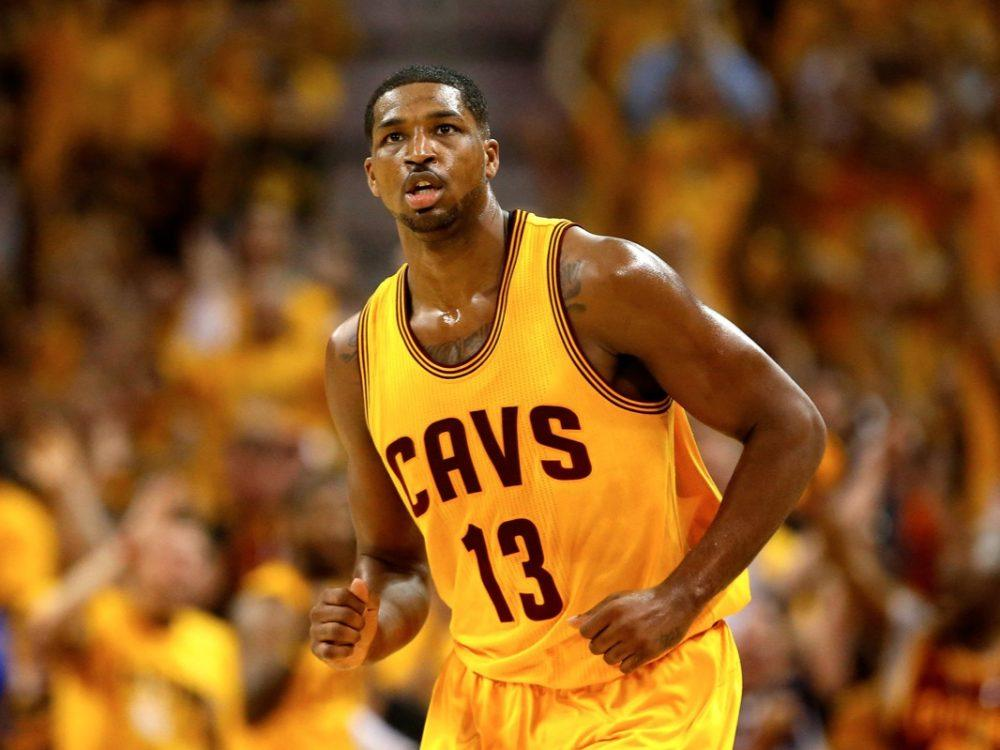 Tristan Thompson Reportedly Is Doing Whatever He Must To Earn Back Khloe's Trust