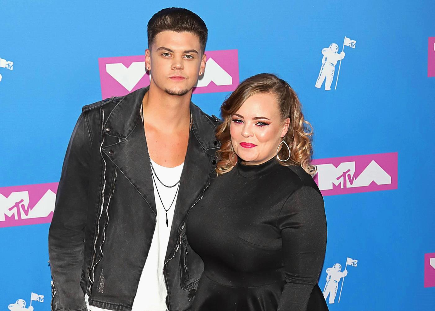 Tyler Baltierra Worried Wife Catelynn Lowell Would Go Into Early Labor - Keeping An Eye On Her Non-Stop!