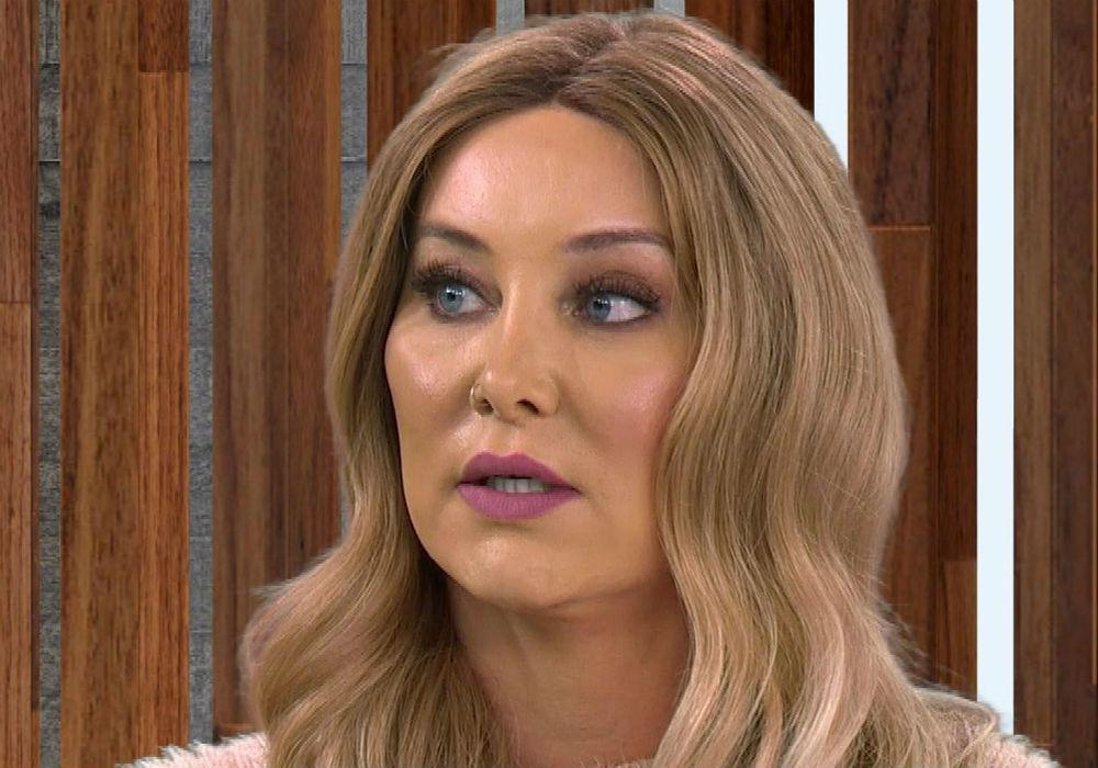 Vanderpump Rules Star Billie Lee Tries To Explain Her Attempts At Creating Drama Over Girl's Night