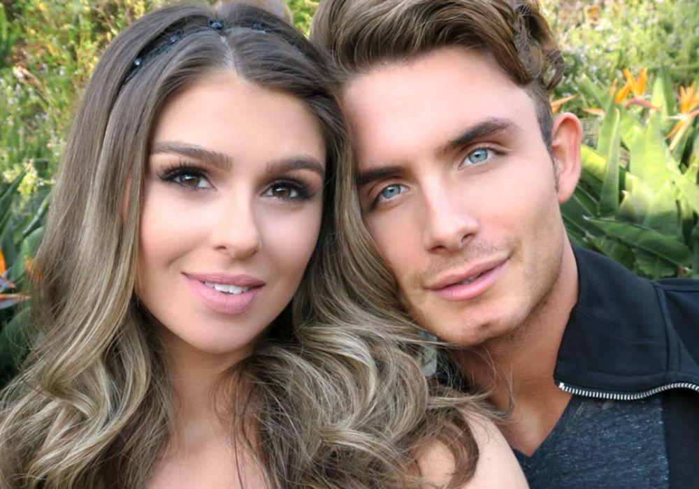 'Vanderpump Rules' Star Raquel Leviss 'Doesn't Care' If James Kennedy Cheats On Her