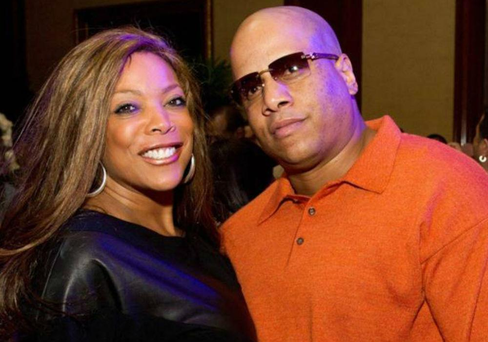 Wendy Williams' Husband Reportedly Expecting A Baby With His Mistress