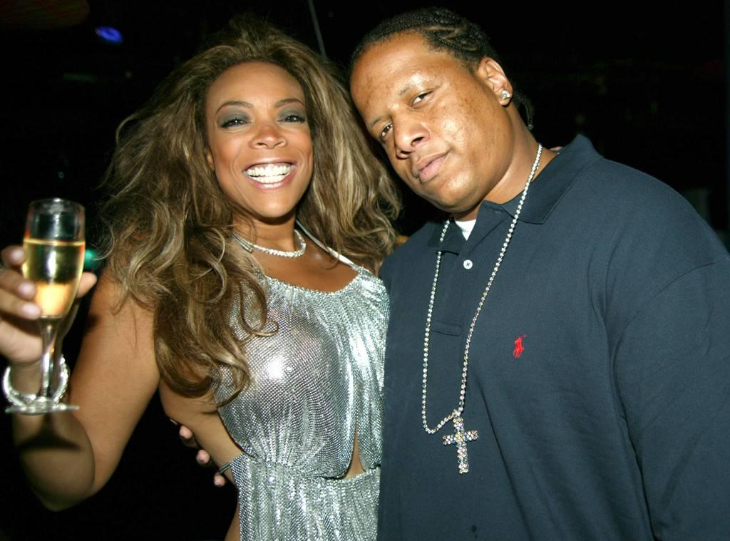 Wendy Williams' Mother-In-Law Allegedly Witnessed Her Son Abusing The Talk Show Host!