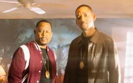 Will Smith And Martin Lawrence Are Back In Bad Boys For Life