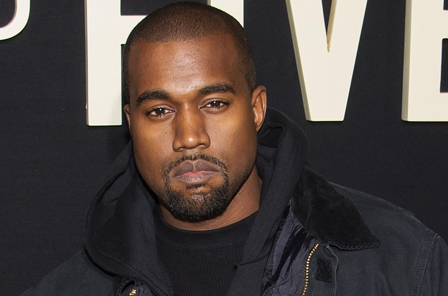 Kanye West Allegedly Will Not Release 'Yandhi' Until He Is Set Free From His Contract!
