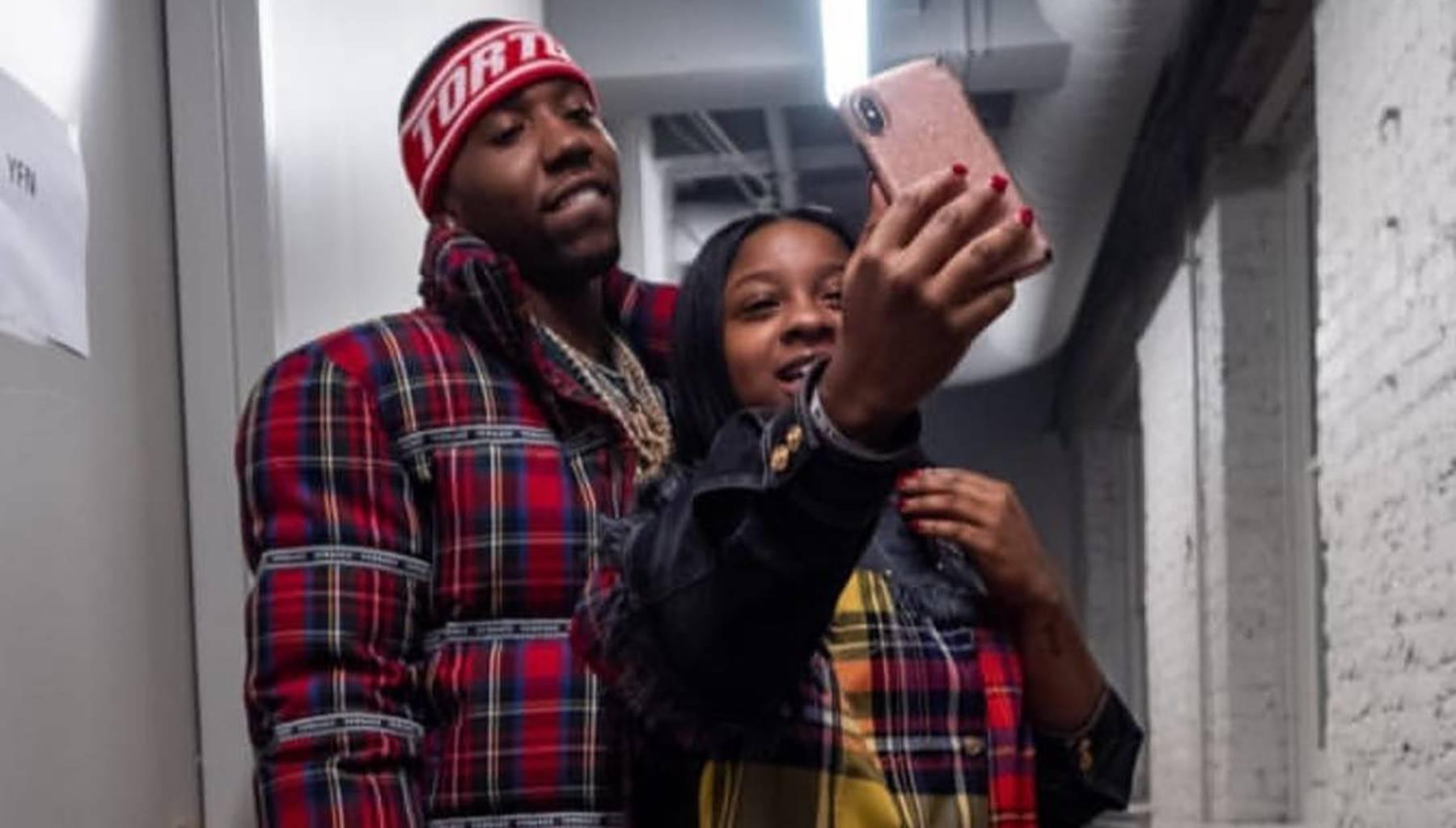 Reginae Carter's Boyfriend YFN Lucci Is Being Compared To R. Kelly After Lifetime's 'Surviving' Docuseries Aired