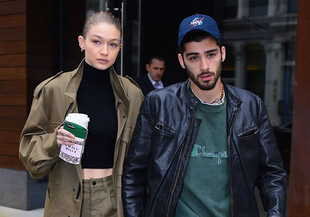 Zayn Malik's Most Recent Split With Gigi Hadid Has Left Him 'Not In A Good Place'