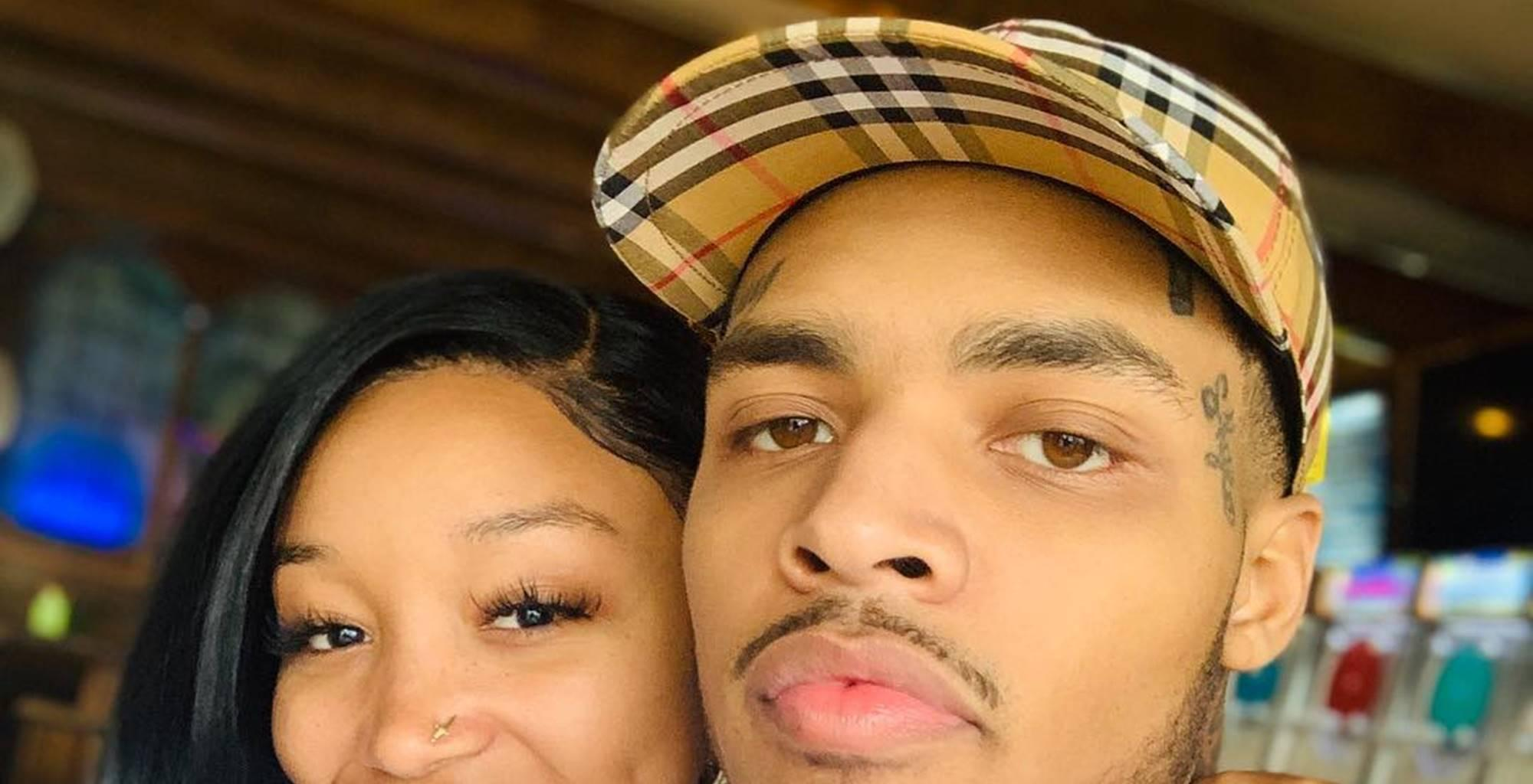 Is Tiny Harris Becoming A Grandmother Soon? Here Is What Fans Who Think T.I.'s Stepdaughter Zonnique Pullins Is Pregnant Should Know