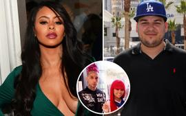 The Police Reportedly Had To Intervene In Blac Chyna And Kid Buu's Hawaii Fight - He Apologized To Alexis Skyy After Getting Dumped By Chyna - Read His Message