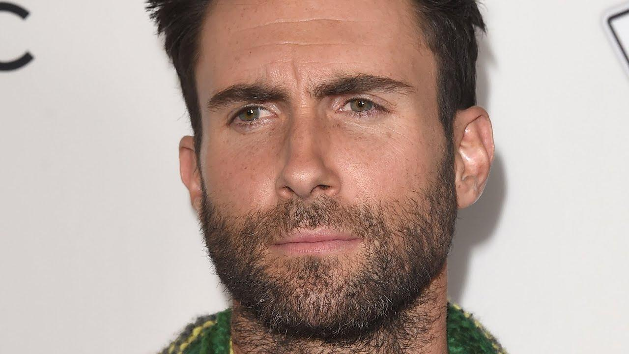 Adam Levine Finally Breaks His Silence On Performing At The Super Bowl