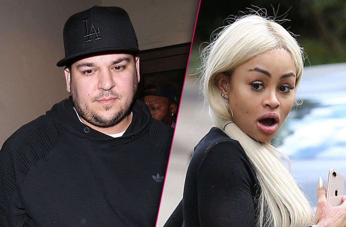 Rob Kardashian Reportedly 'Hooked Up' With Offset's Controversial Side Chick Summer Bunni Before The Rumored Relationship With Alexis Skyy