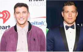 Blake Horstmann Claims Bachelor Colton Underwood Is 'Smitten' With The Woman He Gave His Last Rose To!