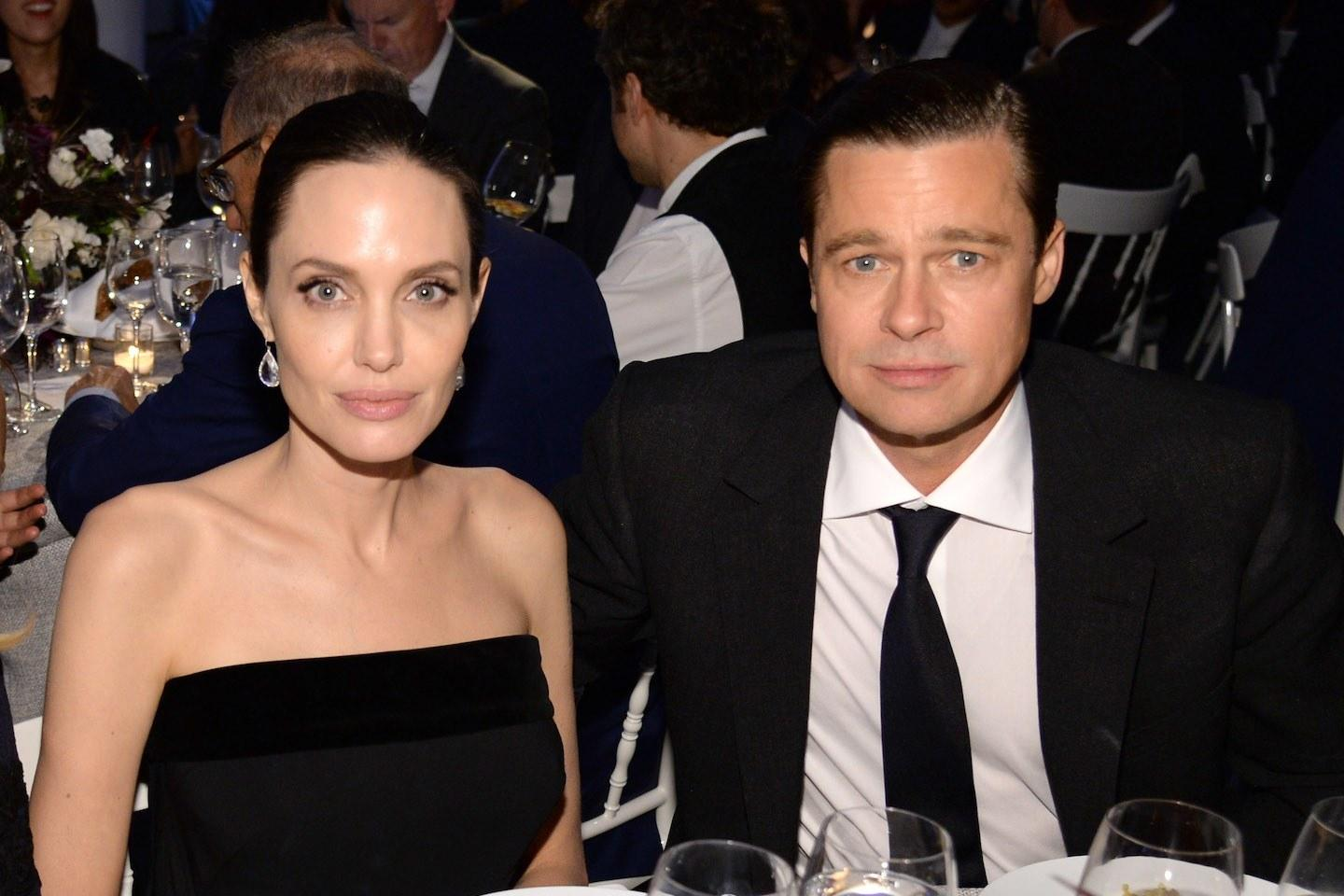 Angelina Jolie And Brad Pitt's Miraval Winery Announces The Release Of A New Wine Despite Their Bitter Divorce