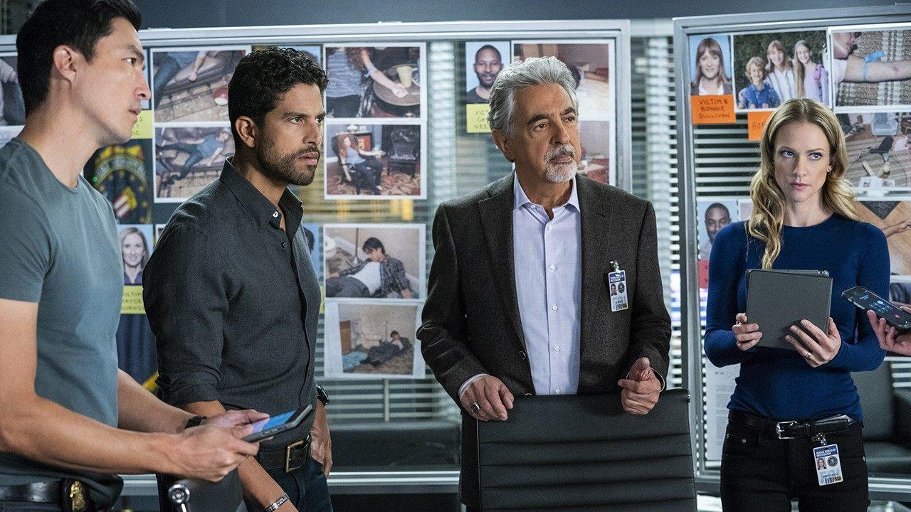 'Criminal Minds' To End After Its 15th Season!