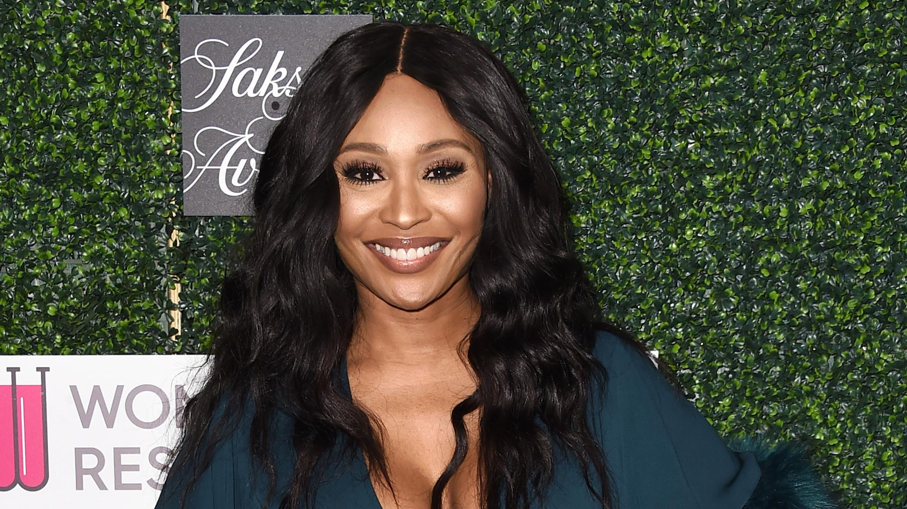 Cynthia Bailey Says She Might Join The 'RHOBH' Cast And Talks Getting Engaged 'Soon!'