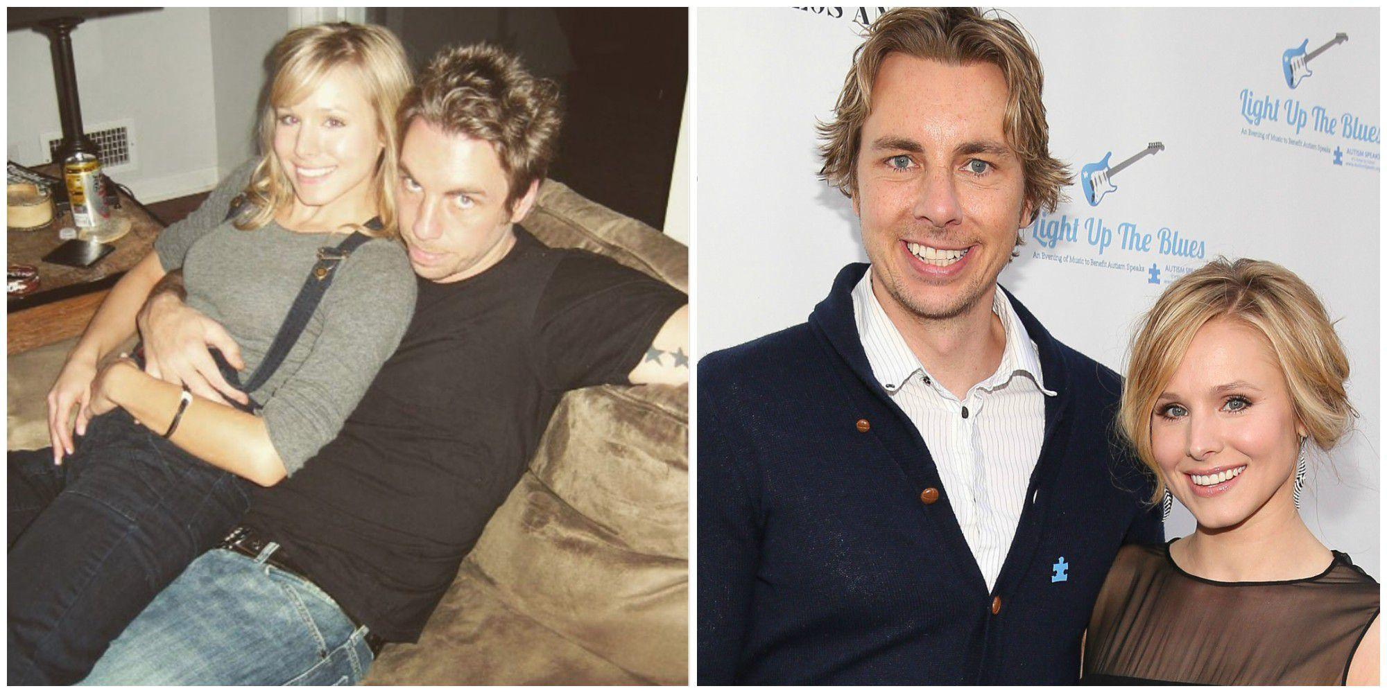 Dax Shepard Says He 'Wasn't Certain' About Being With Kristen Bell - Here's Why!