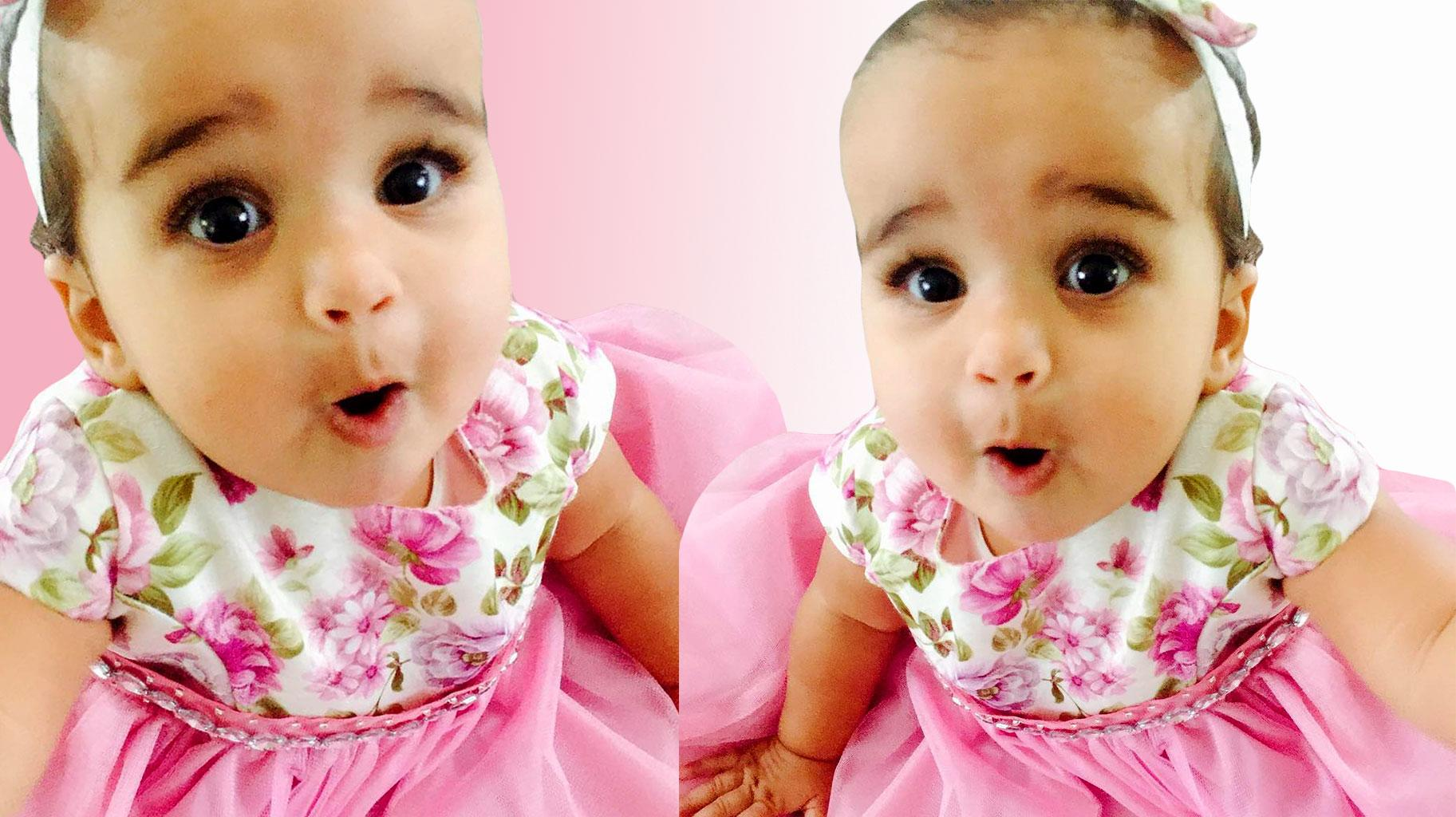KUWK: Dream Kardashian Looks So Grown Up In Adorable Video Of Her Recognizing Colors!