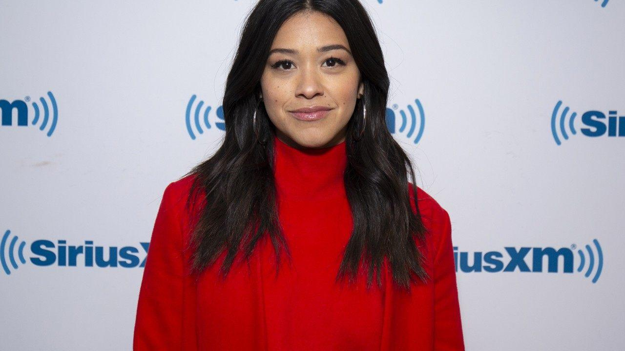 Gina Rodriguez Cries While Addressing The Accusations She Is 'Anti-Black'