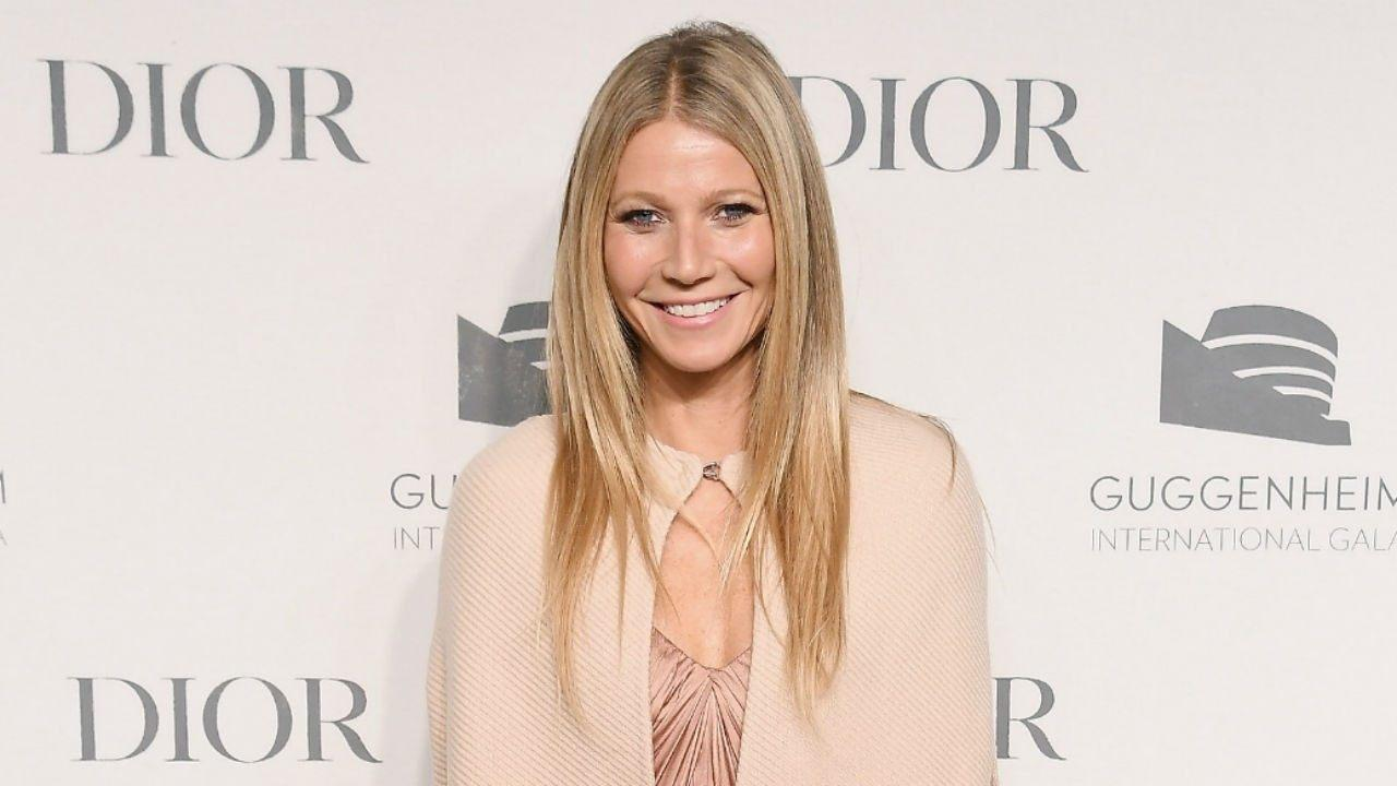 Gwyneth Paltrow - Man Files Lawsuit Against The Actress Over 'Hit And Run Ski Crash' That Left Him With Brain Injury!
