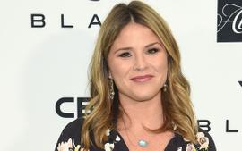 Jenna Bush Hager Gushes Over Rumors She'll Replace Kathie Lee Gifford On 'Today'