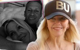 Heather Locklear And Her Longtime Boyfriend Chris Heisser Are Reportedly Over!