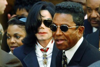 Michael Jackson's Brother Begs People To Let Him Rest After The Release Of 'Leaving Neverland'