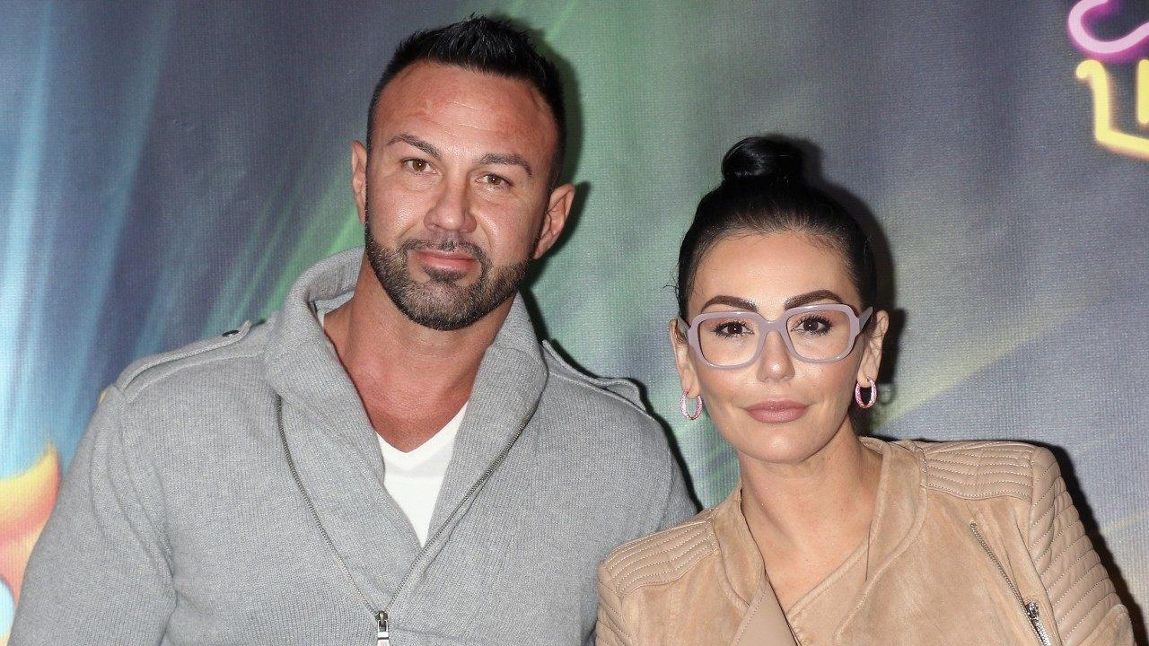 JWoww Says Her Ex Roger Mathews Is 'An Abuser To The Core' In Shocking Message!