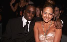 Diddy Gushes Over His Ex-GF J.Lo And A-Rod Hops In The Comments Section As Well