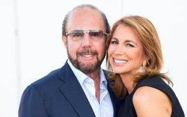 Jill Zarin Remembers Her Late Husband Bobby A Year After Passing Away