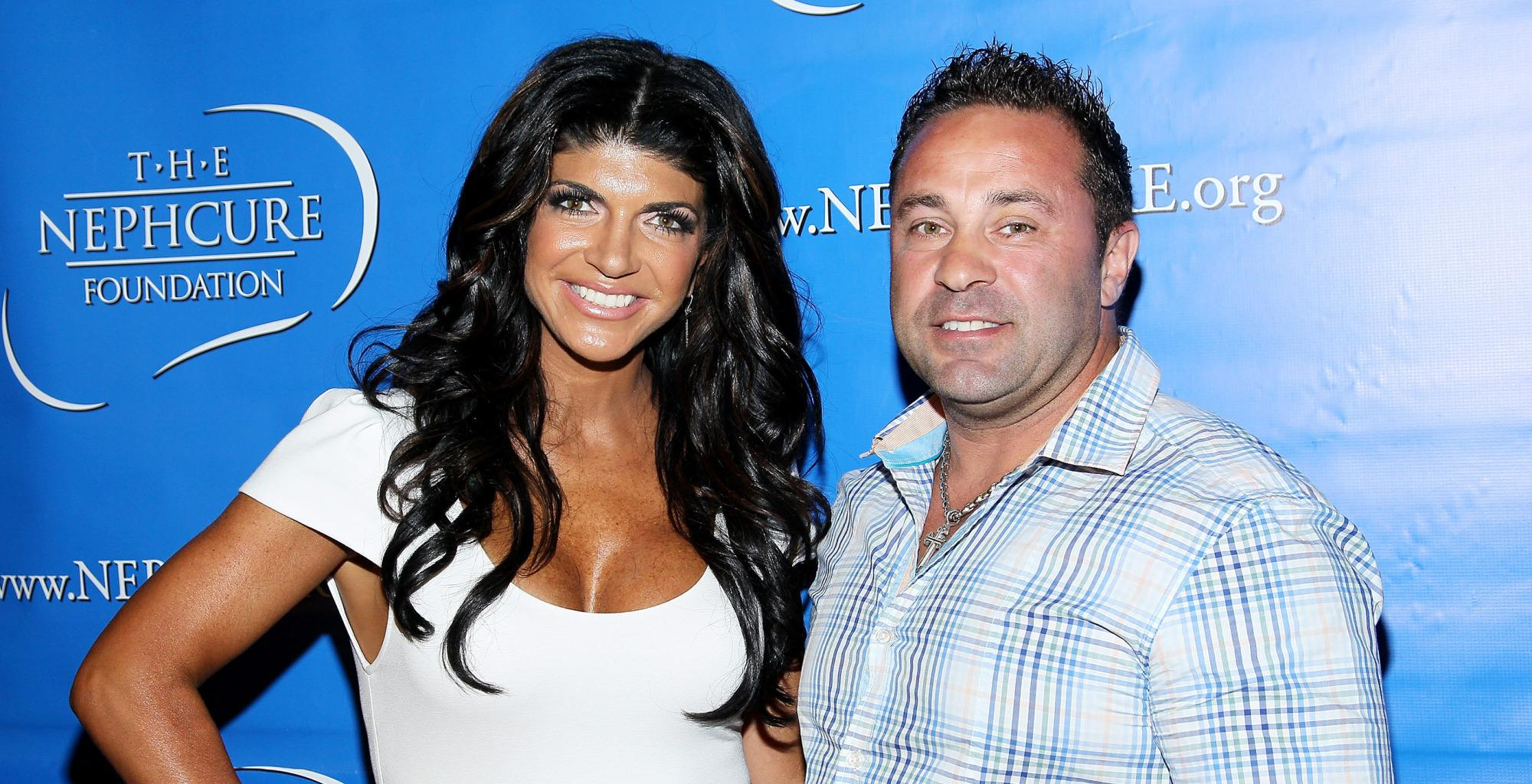 Teresa Giudice Is Certain Divorce Is The Best Option If Joe Gets Deported - Here's Why!