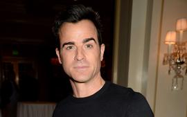 Justin Theroux And Elizabeth Hurley Spark Dating Rumors After Hanging Out Two Days In A Row!