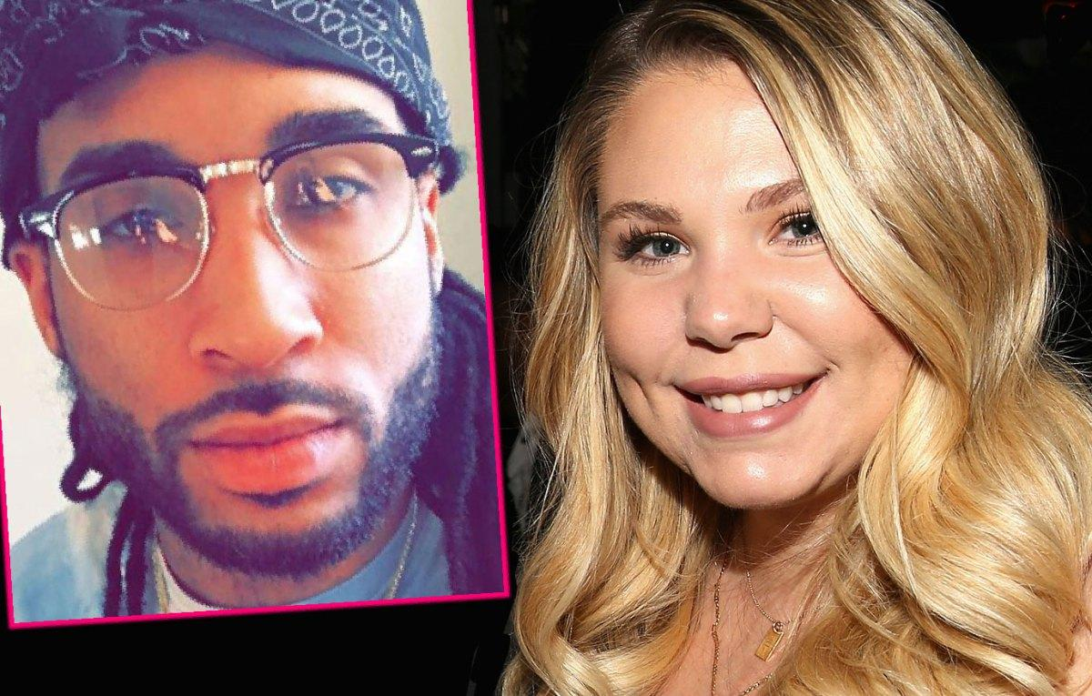 Kailyn Lowry - Did The Teen Mom Star Just Confirm She's Back Together With Chris Lopez?