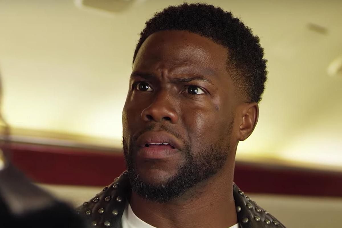 Kevin Hart Shows Support to Jussie Smollett - Gets Slammed!