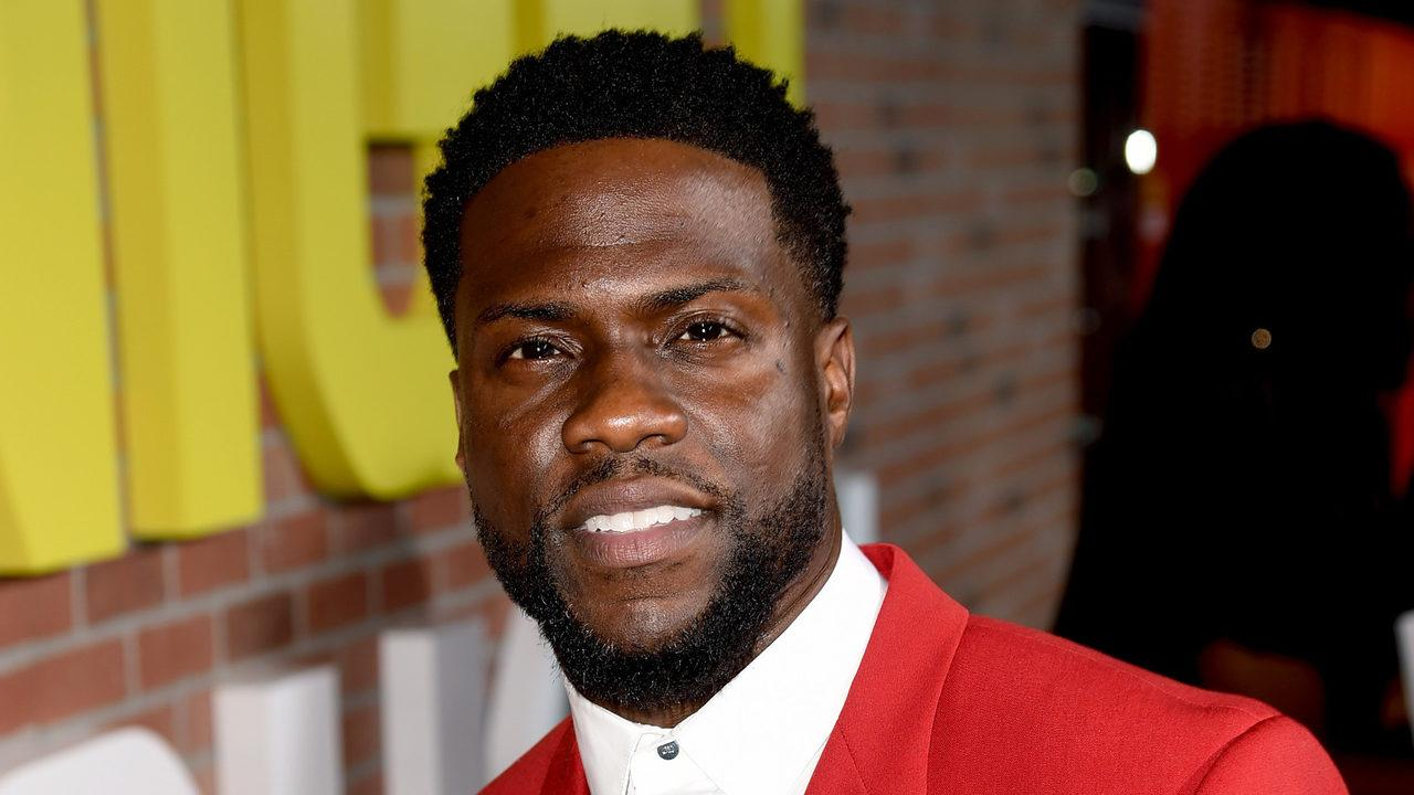Kevin Hart Posts Message About Growth After Being Criticized By Don Lemon