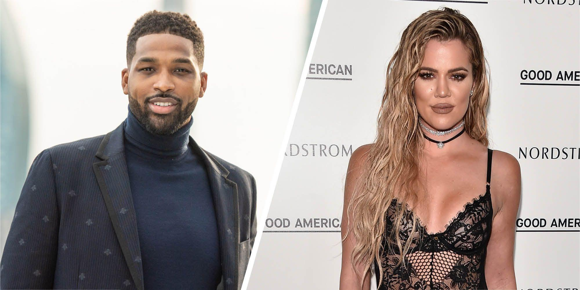 KUWK: Tristan Thompson Doesn't Think Khloe Kardashian's Cryptic Messages Are Reason To Worry!