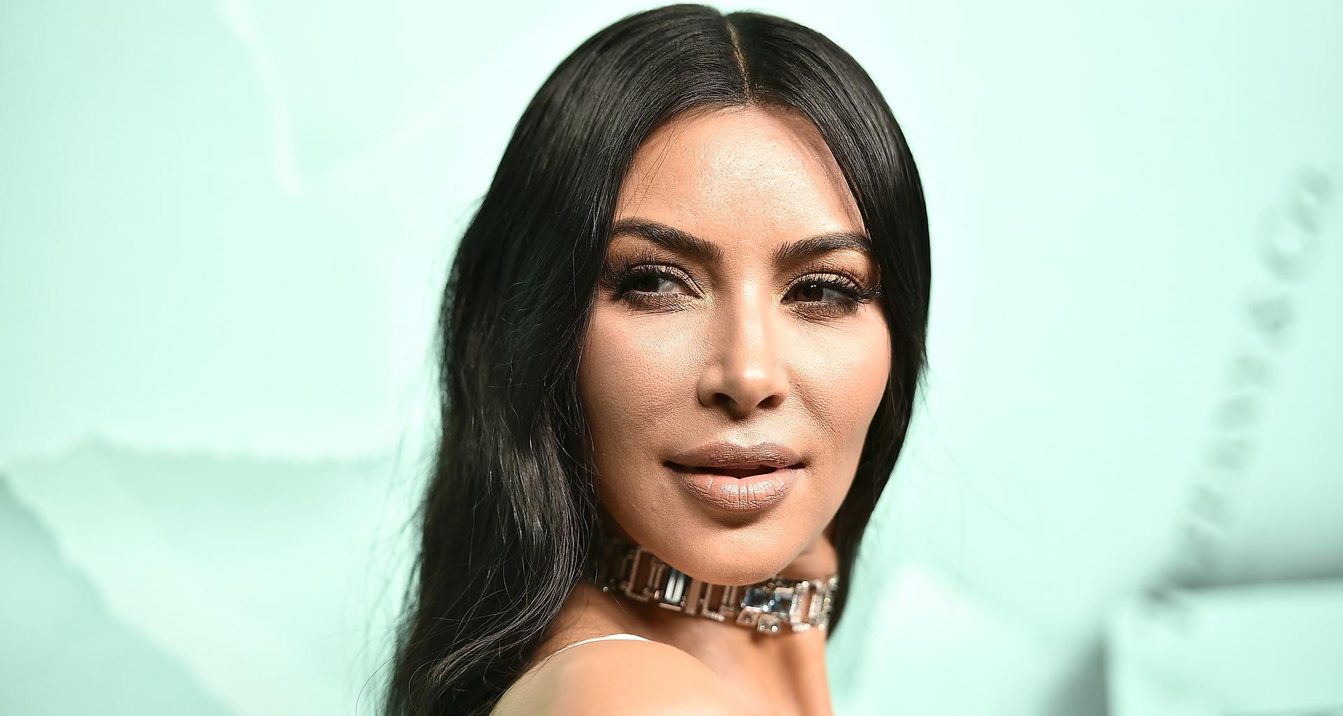 Kim Kardashian And Kanye West Not Using Chicago's Surrogate For Their Fourth Baby Too - Here's Why!