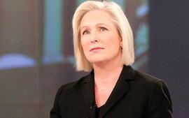 Kirsten Gillibrand Officially Announces Her Presidential Run In The 2020 Elections!