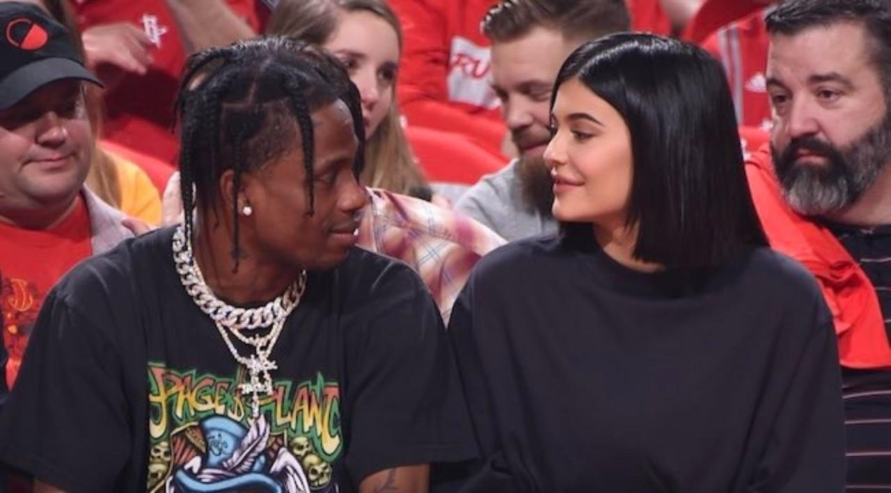 KUWK: Kylie Jenner Reportedly More Excited Than Travis Scott For His Super Bowl Performance!