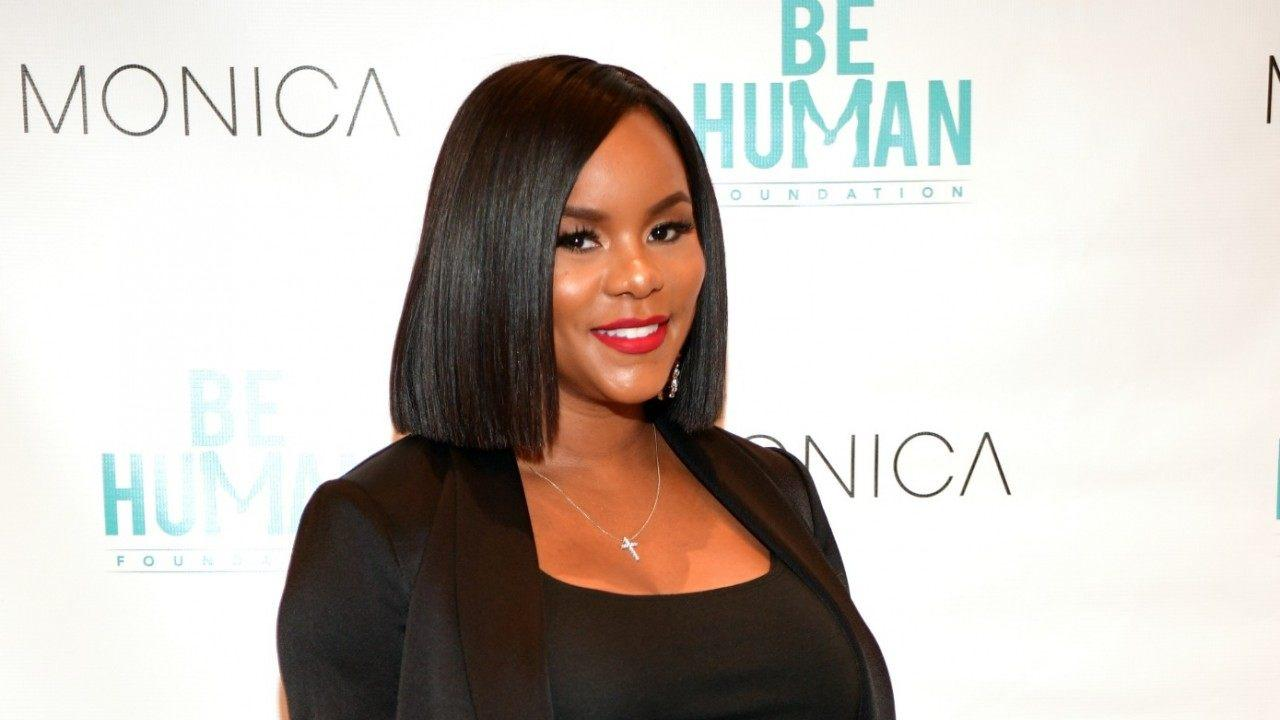 LeToya Luckett Welcomes Her First Child, A Baby Girl - Find Out Her Name And Check Out The First Pic!