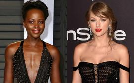 Lupita Nyong'o Reveals Taylor Swift's Songs Mean A Lot To Her - Here's Why!